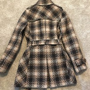 Dkny Jackets & Coats - DKNY Wool Pea Coat